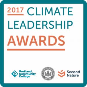 2017 Climate Leadership Awards