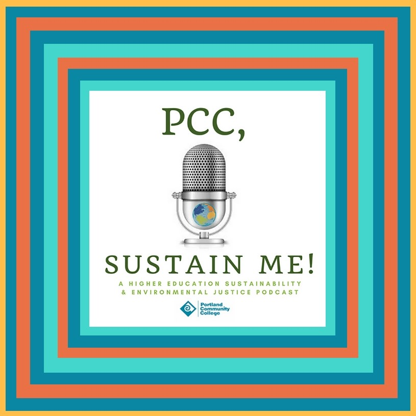 PCC, Sustain Me! Podcast